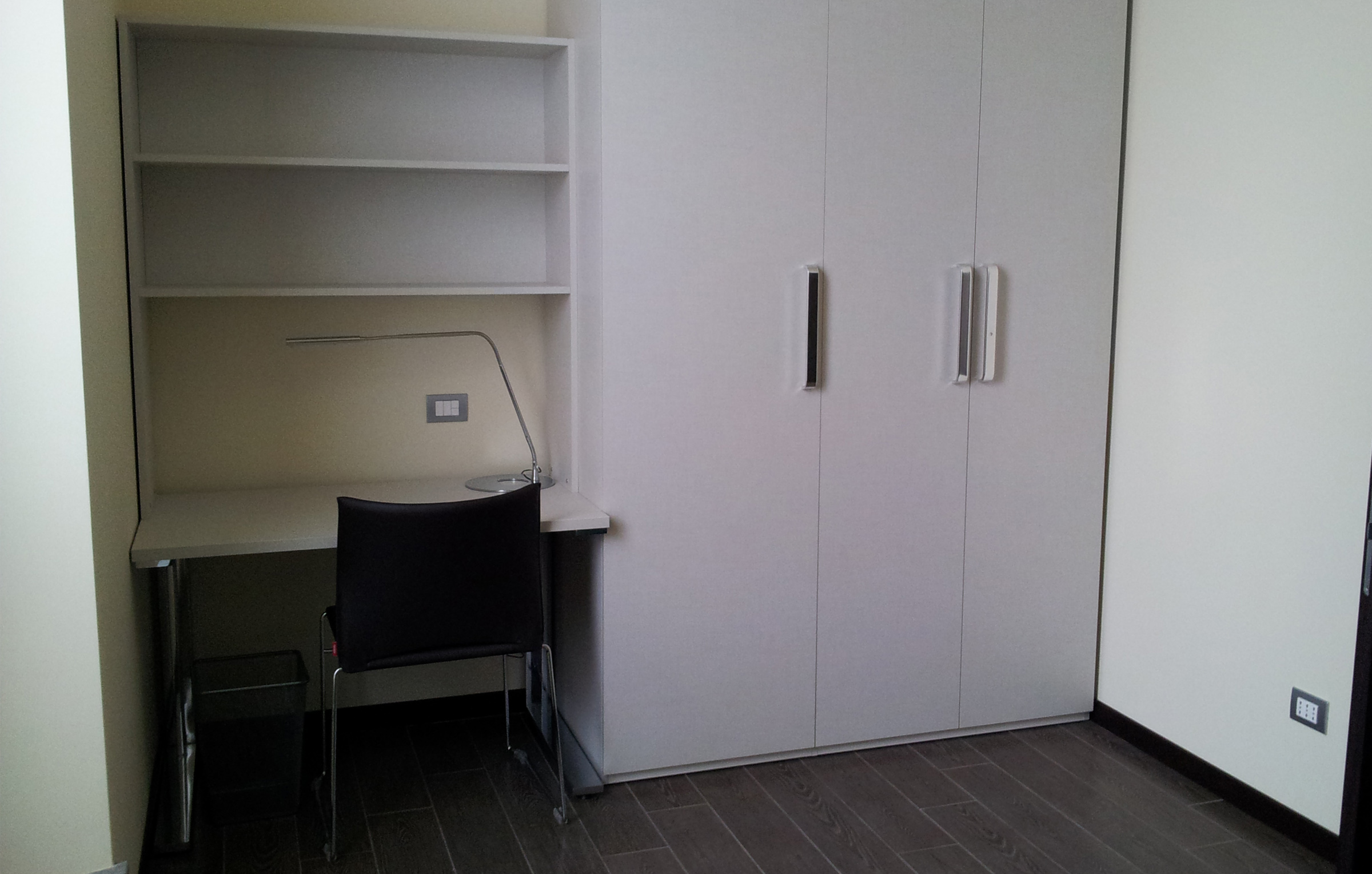 Affitti brevi o lunghi a Milano a Residenza Porta Volta