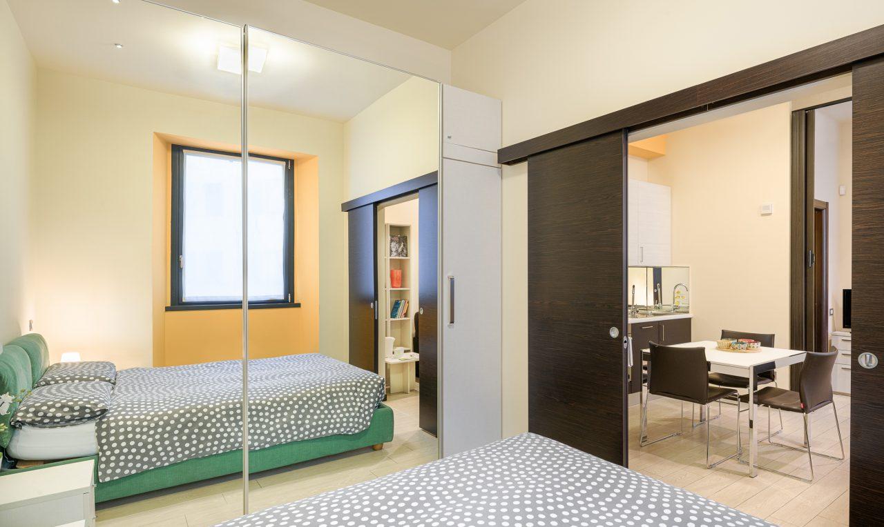 Affittare per 1 mese un appartamento a Milano tutto incluso